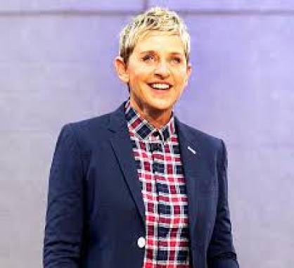 Ellen Degeneres Weight