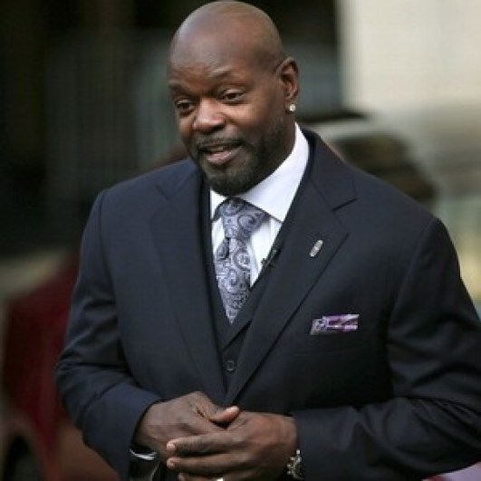 Emmitt Smith Net Worth 2019