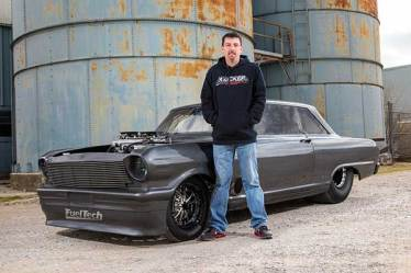 Street Outlaws Daddy Dave Net Worth