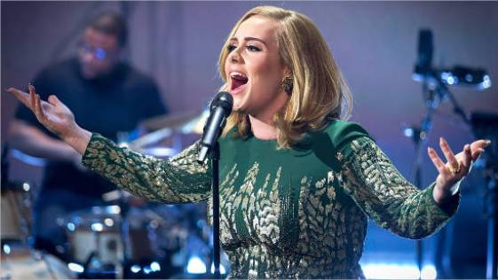 Adele, Family, Biography, Career and Achievements
