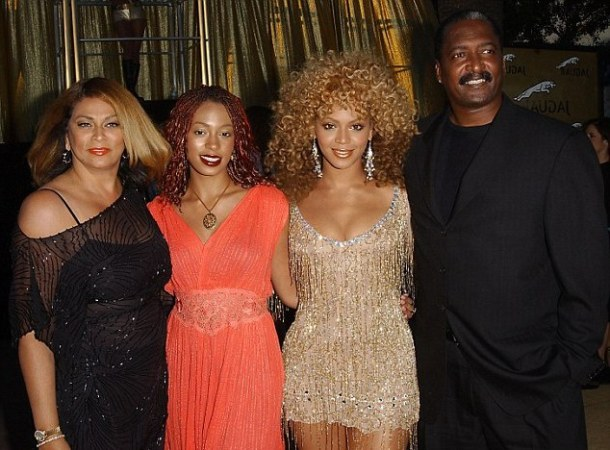 Beyonce Family, Biography, Career, and Achievements