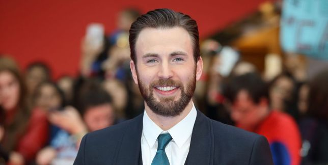 Chris Evans body, Early Life, Career, Family, and Net Worth