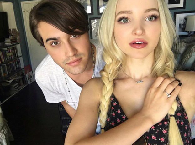 Dove Cameron Height, Weight, Body, Award and Net Worth 2019
