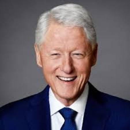 Bill Clinton Weight