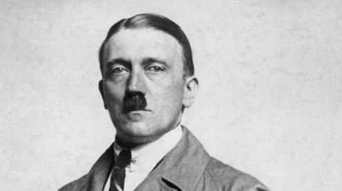 Hitler Net Worth 2019, Body,  Early Life, Career and Achievements