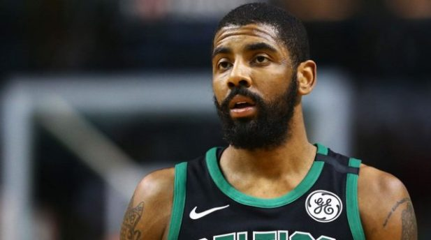 Kyrie Irving Weight, Early Career, Biography, and Net Worth