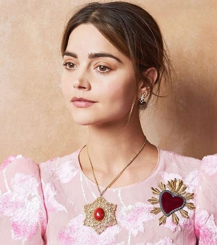 Jenna Coleman Net Worth, Measurements, Early life, and Achievements