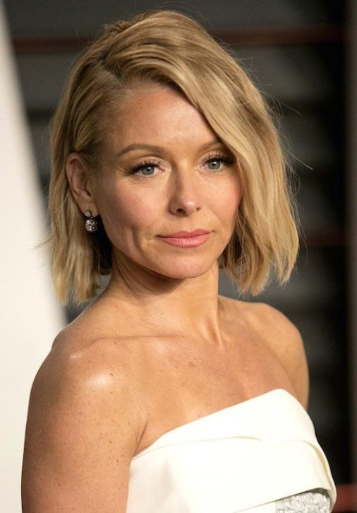Kelly Ripa Weight, Early Life, Family, and Net Worth