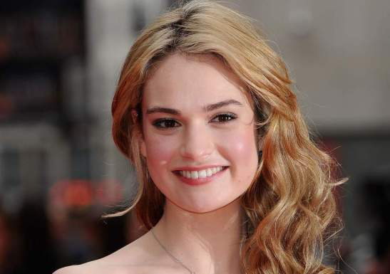 Lily James Body, Early Life, Personal Life, Career and Net Worth 2019
