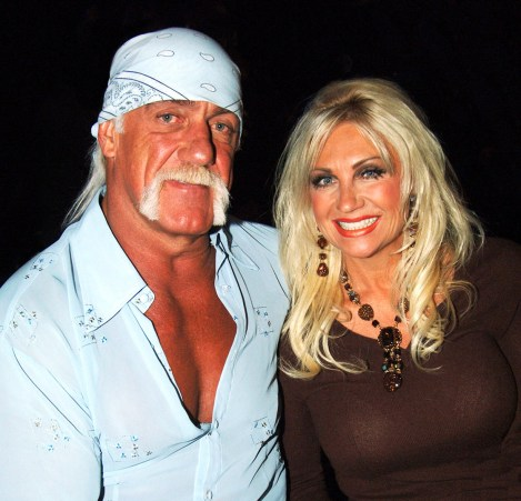 Hulk Hogan Height Weight Age Relationship Award And Net