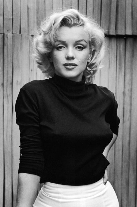 Marilyn Monroe Body, Height, Biography and Career