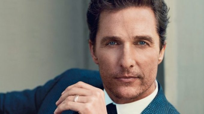 Matthew McConaughey Body, Early Life, Career and Achievements