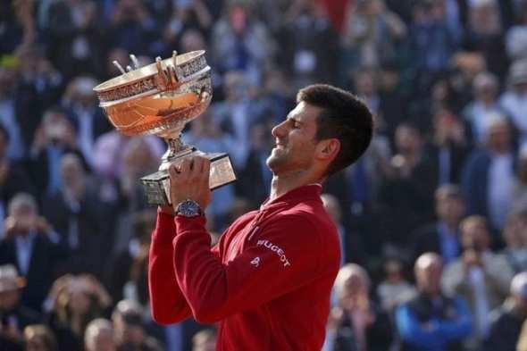 Djokovic Net Worth 2019, Early Life, Career and Achievements