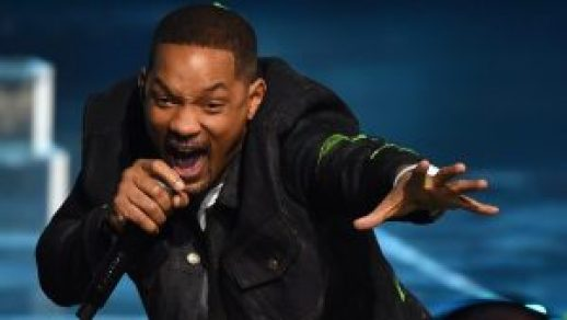 Will Smith Body, Height, Weight, Career, Award and Net Worth
