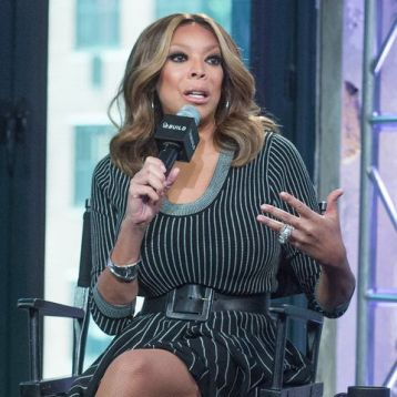 Wendy Williams Height, Weight, Age, Education and Net Worth