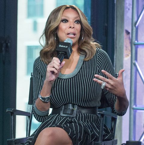 Wendy Williams Height, Weight
