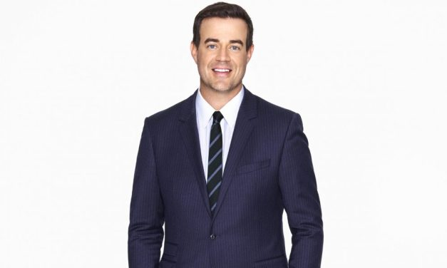 Carson Daly Net Worth 2019, Early Life, Body, and Career