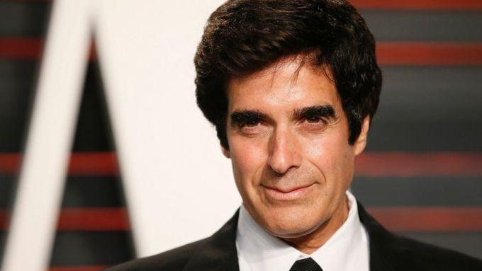 David Copperfield Net Worth 2020