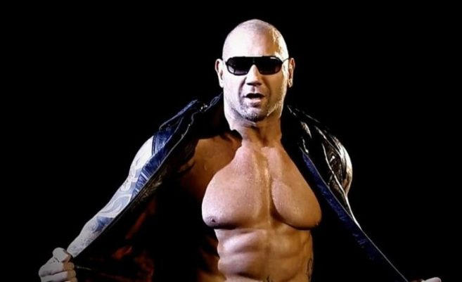 Batista Net Worth 2019, Early Life, Body, and Career