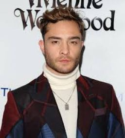 Ed Westwick Net Worth 2020, Biography, Height, Weight, Relationship and Awards