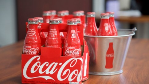 Coca-Cola Net Worth 2019