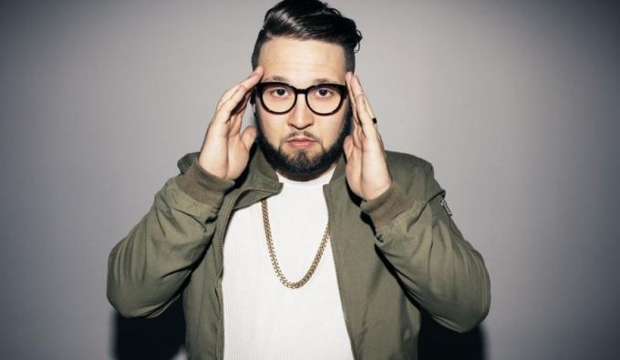 Andy Mineo Net Worth 2020, Biography, Awards and Instagram