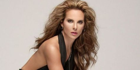 Kate Del Castillo Net Worth 2019
