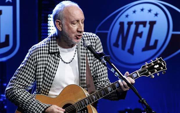 Pete Townshend Net Worth 2020