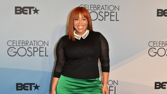 Tina Campbell Net Worth 2019