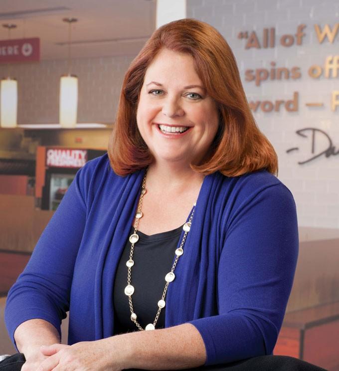 Wendy Thomas Net Worth 2020