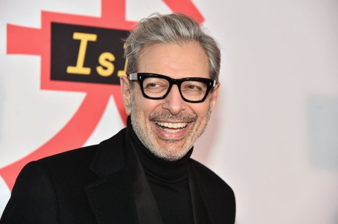 Jeff Goldblum Net Worth 2020