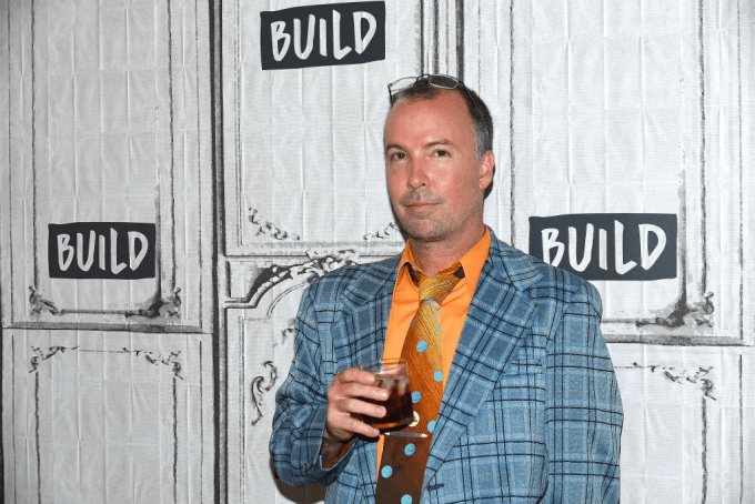 Doug Stanhope Net Worth 2020, Biography, Awards, and Instagram
