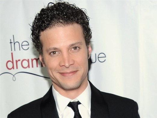 Justin Guarini Net Worth 2019
