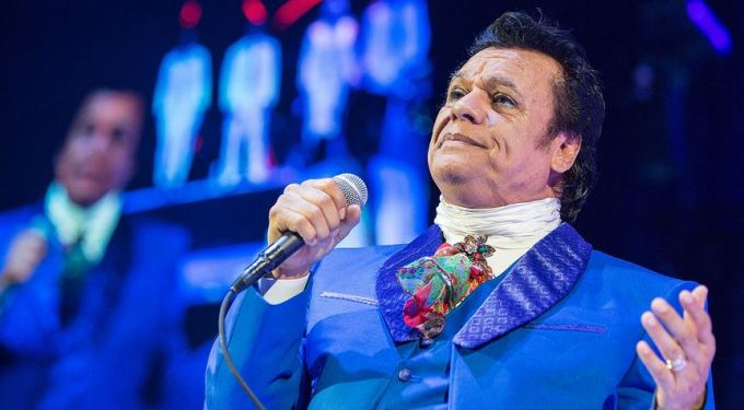 Juan Gabriel Net Worth