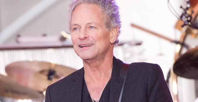 Lindsey Buckingham Net Worth 2020, Biography, Awards and Instagram