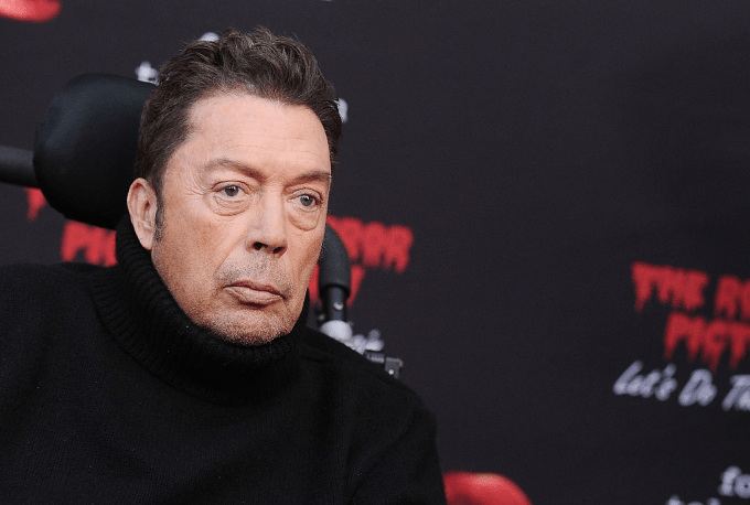 Tim Curry Net Worth 2020, Biography, Early Life, Education, Career and Achievement