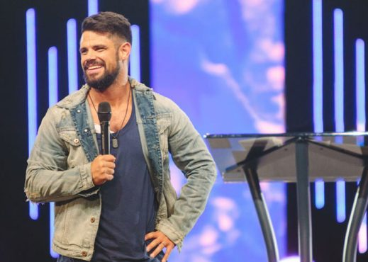 Steven Furtick Net Worth 2019