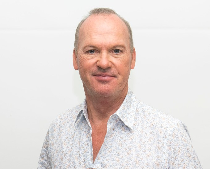 Michael Keaton Net Worth