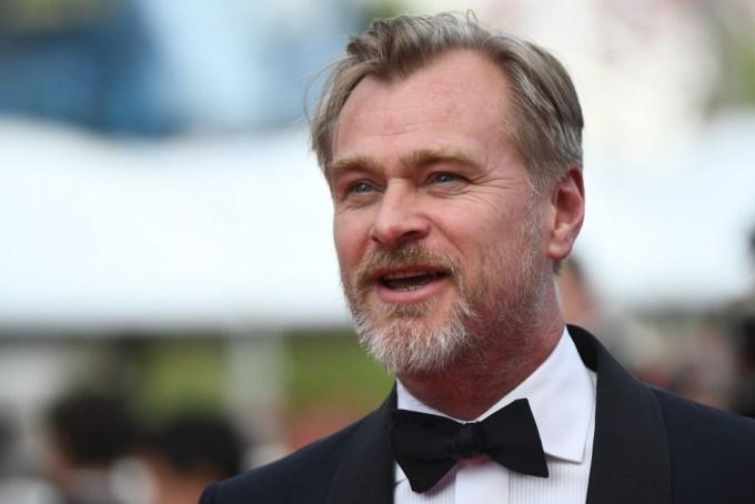 Christopher Nolan Net Worth 2020