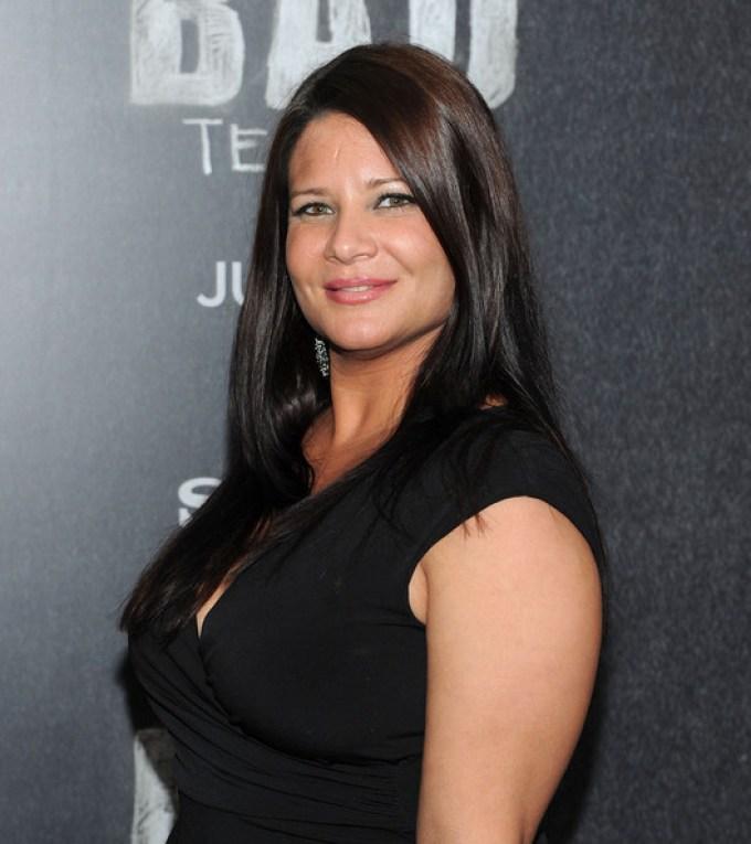 Karen Gravano