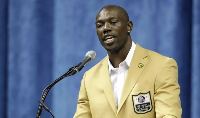Terrell Owens Net Worth 2020, Biography, Career and Awards