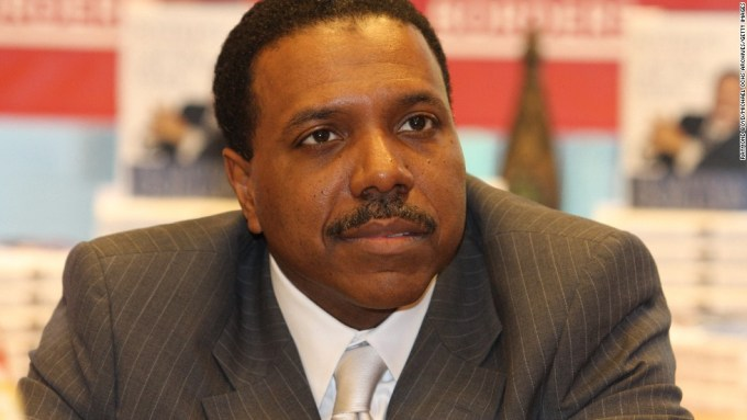 Creflo Dollar Net Worth 2020