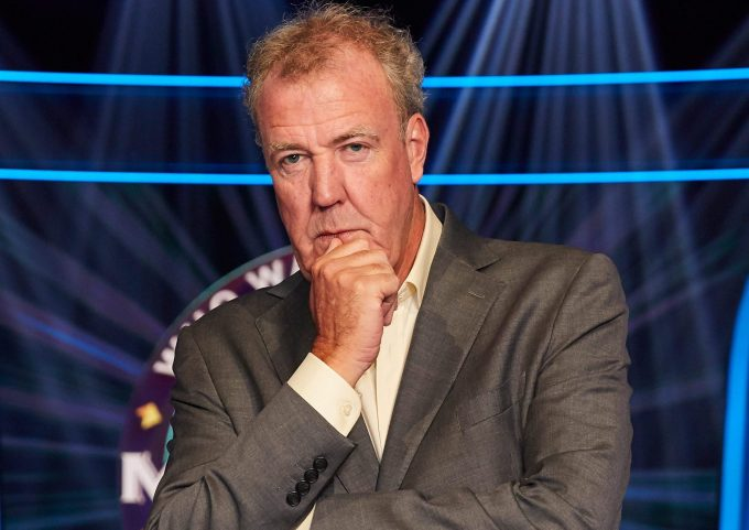 Jeremy Clarkson Net Worth
