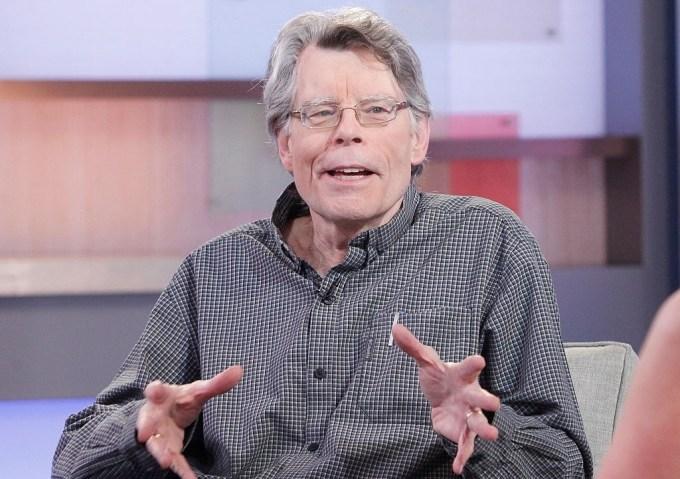 Stephen King Net Worth 2020