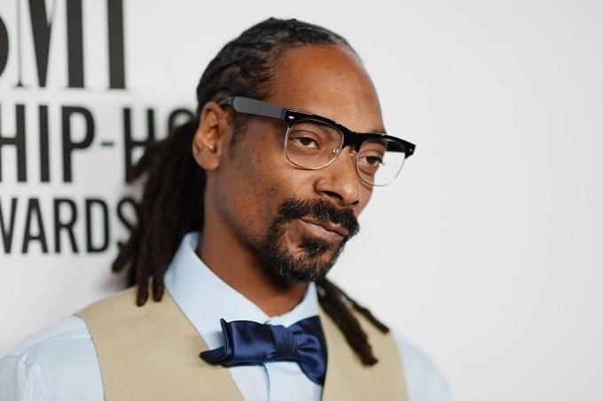 Snoop Dogg Net Worth 2020