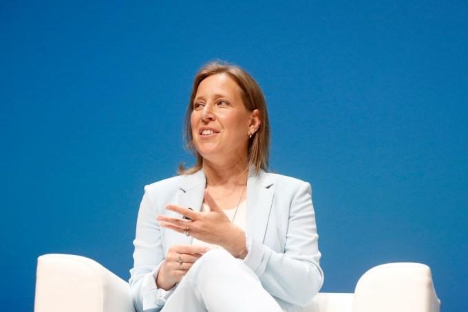 Susan Wojcicki Net Worth 2020