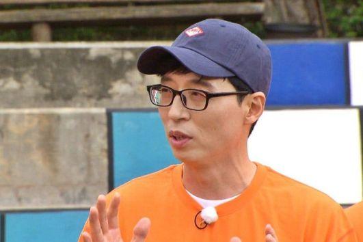 Yoo Jae Suk Net Worth 2019