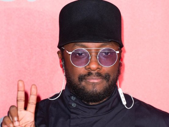 Will.i.am Net Worth 2019