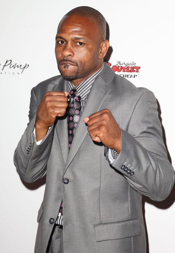 Roy Jones Jr Net Worth 2021, Biography, Education and Career