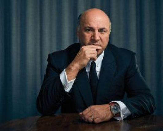 Kevin O'Leary Net Worth 2020